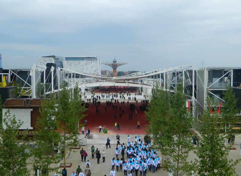 Expo, primo bilancio (senza retorica)