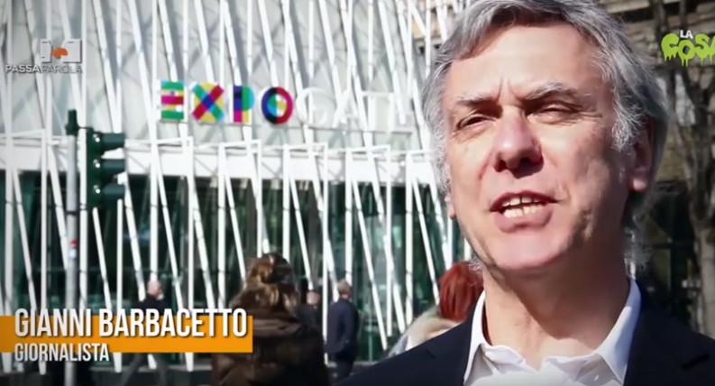 #Passaparola: Expo, la fiera della corruzione