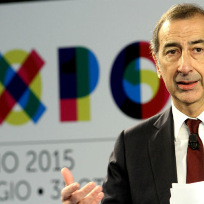 Sala-Belushi e le esilaranti bugie sui visitatori Expo