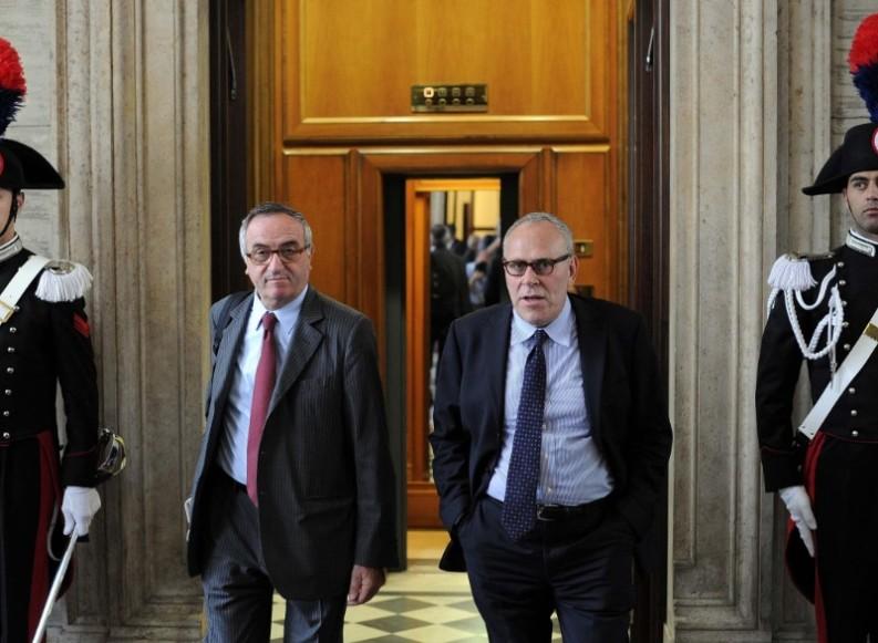 La politica allunga le mani sulla Procura di Milano