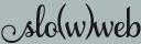 slo(w)web