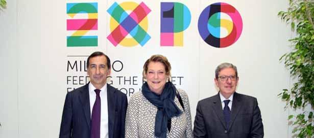 A giudizio Diana Bracco, tutta Expo e medicine
