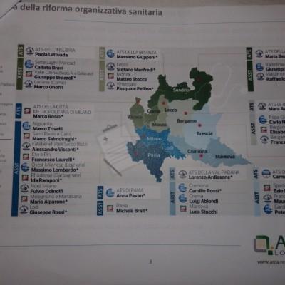 La Regione confessa: ecco la mappa dei lottizzati