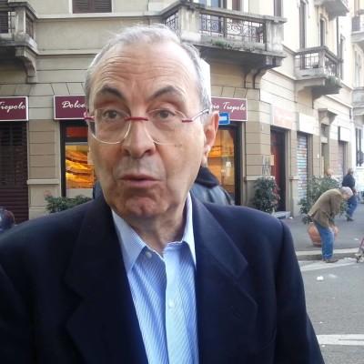 Basilio Rizzo, il castigapolitici che sfida Sala