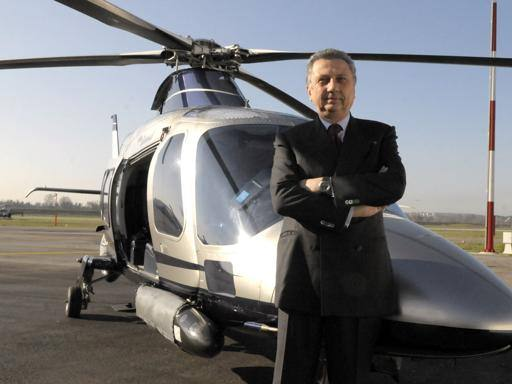 Giuseppe Orsi, le tangenti indiane di Finmeccanica