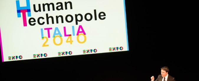 Elena Cattaneo: ripensate il polo di ricerca post-Expo