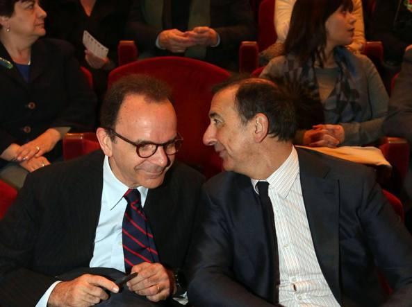 La strana gara di trasparenza tra Parisi e Sala