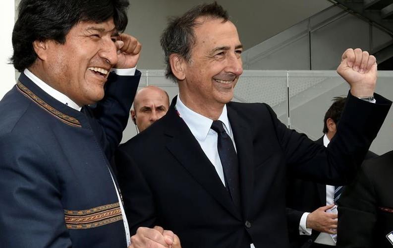 """""""Le ultime firme sugli atti Expo rendono Sala ineleggibile"""""""