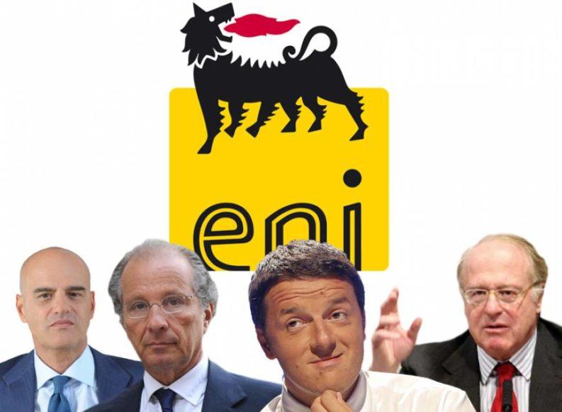 """Eni, il """"complotto"""" contro Descalzi: rivelazioni o depistaggio?"""