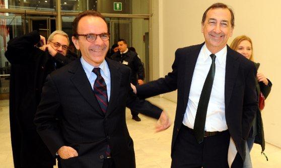 """Rotto dal Pd il """"Modello Pisapia"""", ora Milano rischia"""