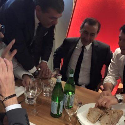 """Il messaggio di Arditti. Renzi e la """"sindrome dei carini"""""""