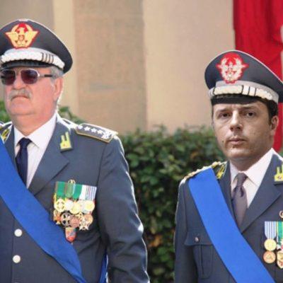 Carriera, spifferi e miracoli del generale Adinolfi