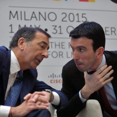 Dopo Expo: il paradiso fiscale tascabile di Mr. Expo & Mr. Bean