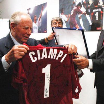 Quando il presidente Ciampi ebbe paura del colpo di Stato