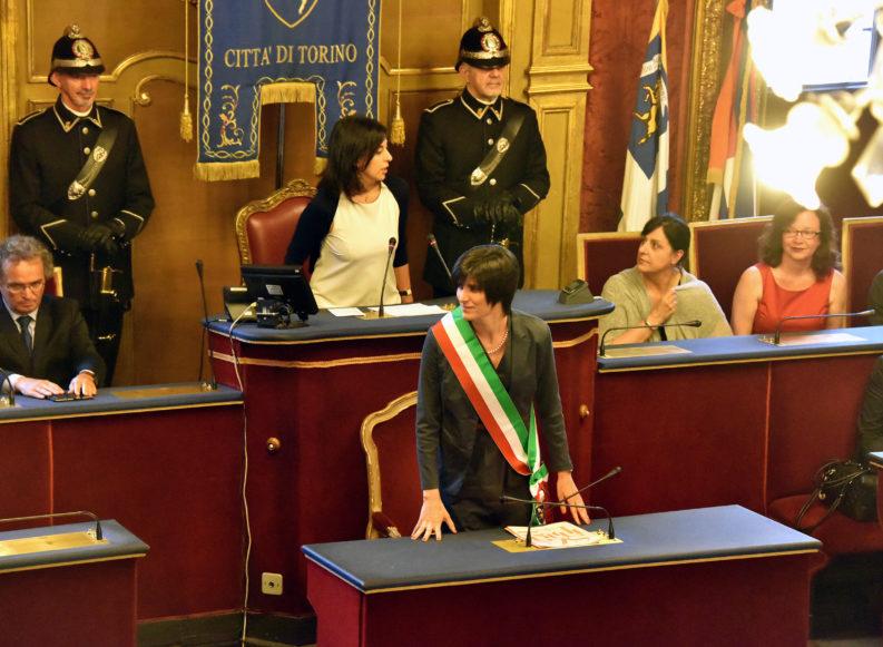 Torino, la rivoluzione gentile di Chiara Appendino
