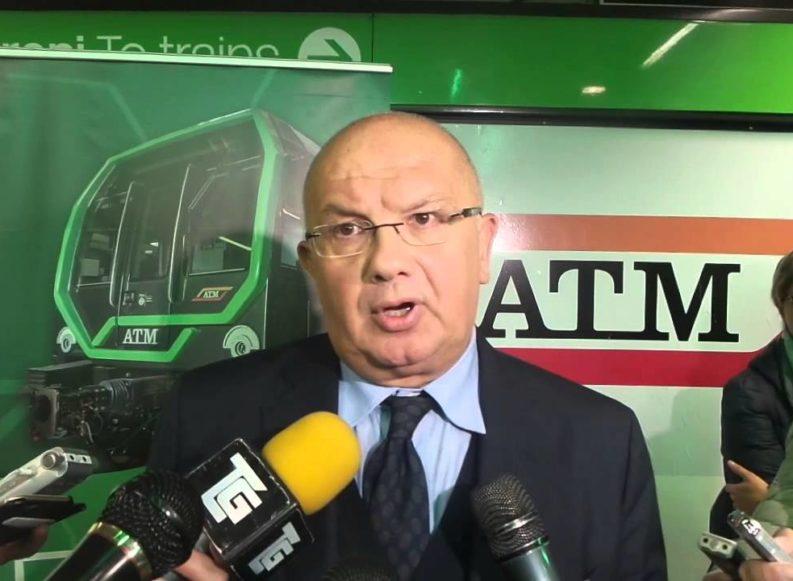 Milano, il grande risiko dei treni per mangiarsi l'Atm