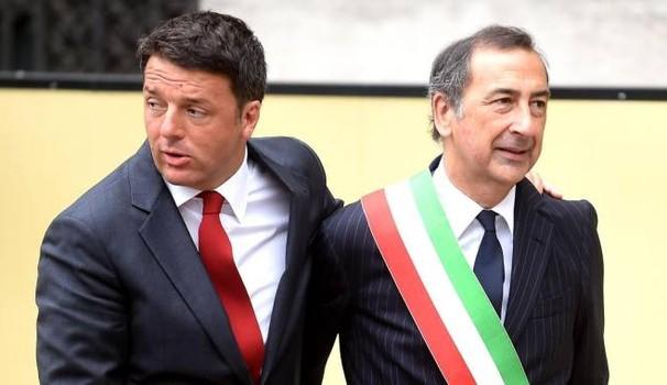 Lo schiaffo di Renzi a Sala (e a Milano). E ora Expo fallisce?