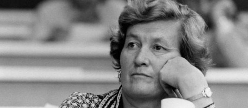 Tina Anselmi, che vita: Resistenza, Costituzione, lotta alla P2