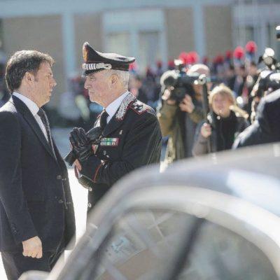 """Indagato il generale Tullio Del Sette, """"la voce dei carabinieri"""" che parla troppo"""