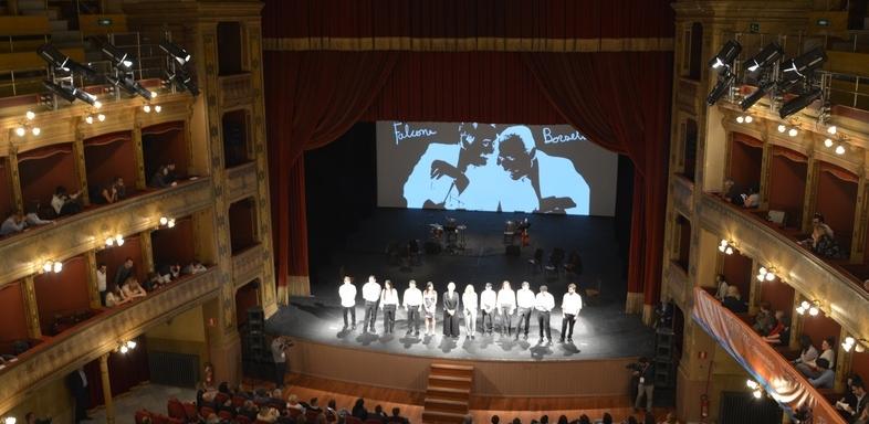 La verità sulla mafia. A teatro