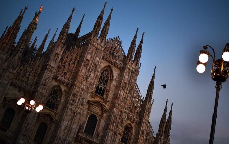 Fiera e Ortomercato: è Milano, Mafia Capitale (Morale)