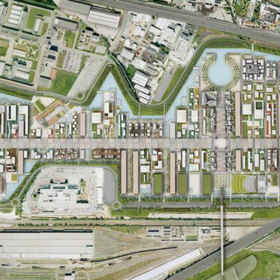 Area Expo. Quattro problemi per il grande puzzle