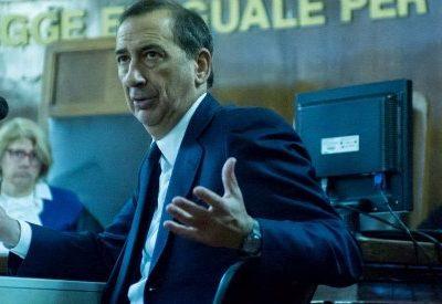 """Un altro documento """"retrodatato""""? Cantone bacchetta Sala"""