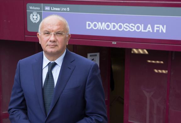 """Fs, Trenord e il """"cattivo carattere"""" di Rota che ha salvato i tram di Milano"""