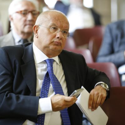 """Bruno Rota: """"Atac, non ci sono più soldi, il tempo è scaduto"""""""