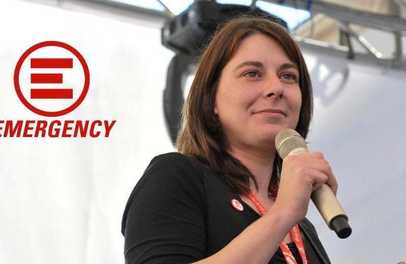 """Cecilia Strada: """"Sulle ong indagare è giusto. Ma perché attaccate Emergency?"""""""