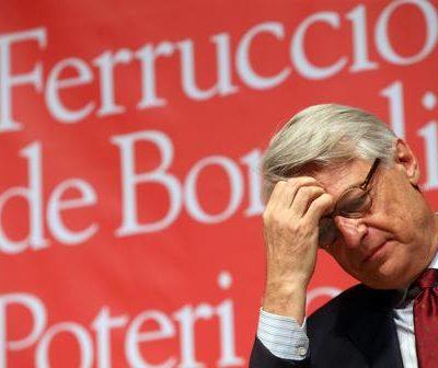 """""""Corriere"""" segreto. Le trattative per liberarsi di De Bortoli"""
