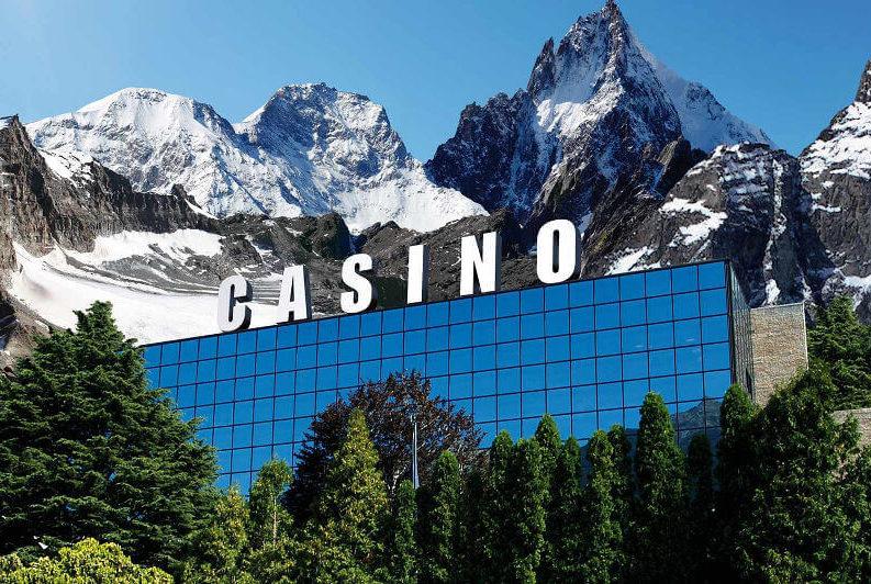 Casino si saint vincent