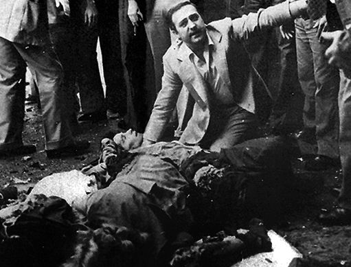 Le bombe sono nere, i servizi sapevano: ora è storia