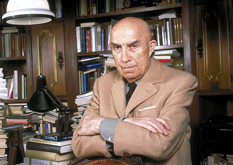 Gianfranco Miglio, l'ideologo della Lega a cui piaceva la mafia