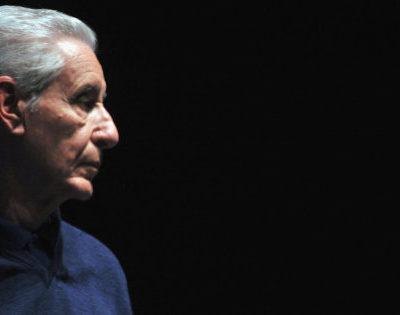 Stefano Rodotà, l'Italia degli scandali