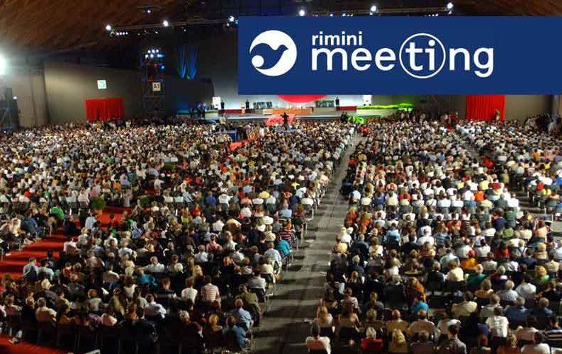 """Meeting 2017, Cl in politica diventa onnivora (per Amicone: """"melassa"""")"""