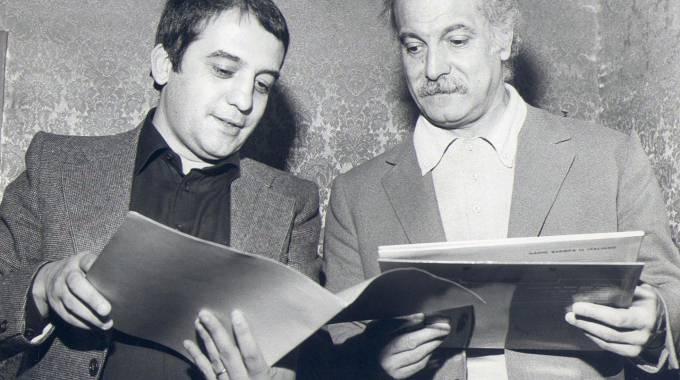 Nanni Svampa, il Gufo dissacrante che cantava Milano