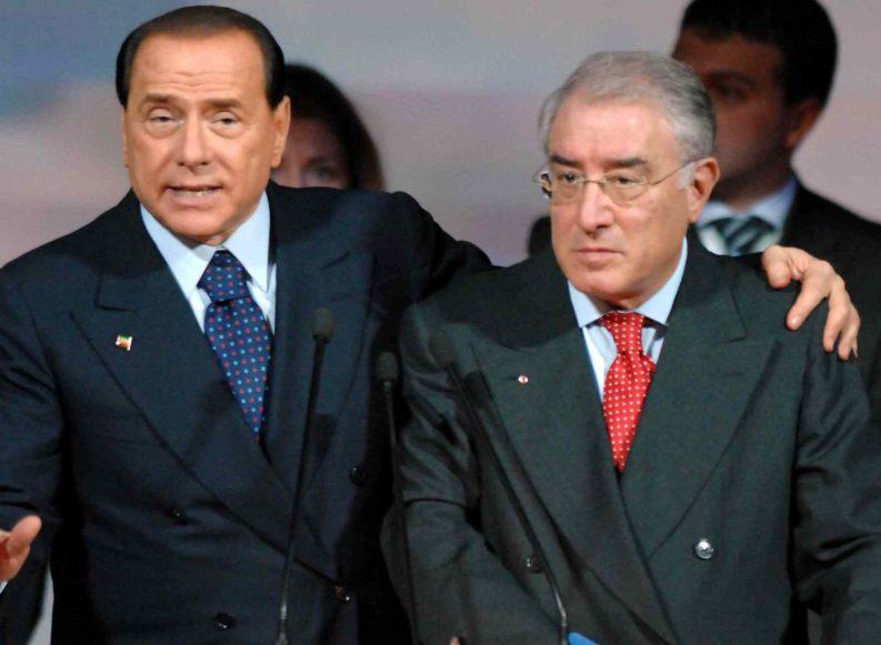 Berlusconi e Dell'Utri, riaperta l'indagine sulle stragi del 1993