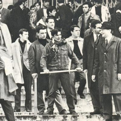 Il Sessantotto fascista. Cuori neri o cuori di Stato?