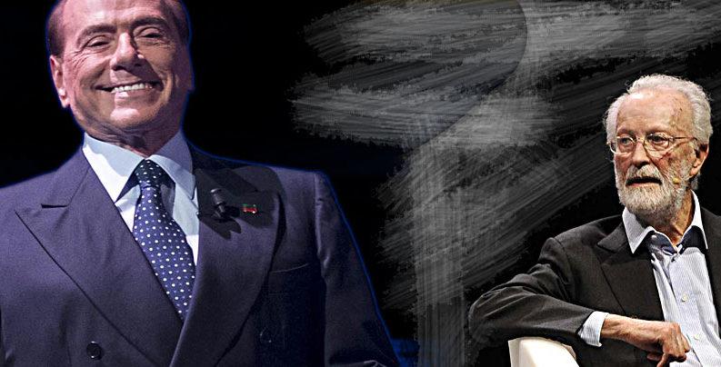 Guerre e affari. Quel triangolo tra Silvio, il Fondatore, l'Editore
