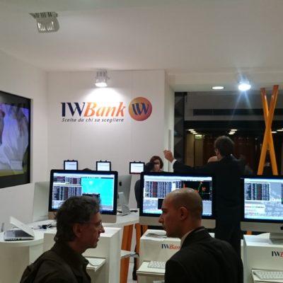 """A processo gli ex vertici di IwBank. L'accusa: """"Era una banca offshore"""""""