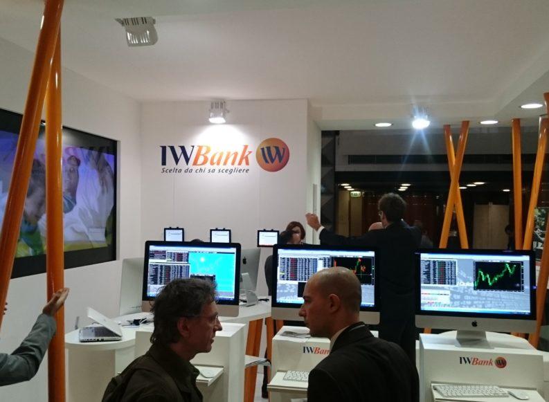 IwBank, tutti assolti. Bankitalia non ostacolata?