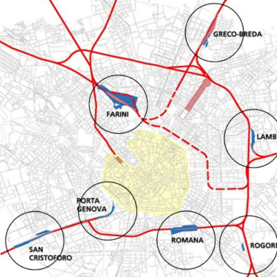 Milano, il grande affare degli Scali Fs. Piovono i ricorsi