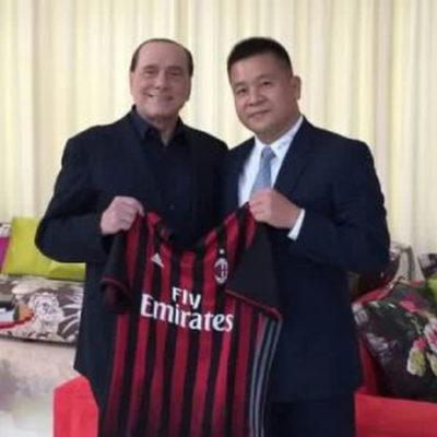 Silvio e la strana storia della vendita del Milan ai cinesi