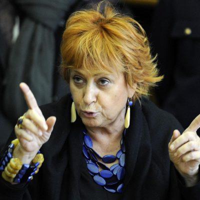 Il triste addio di Ilda all'Antimafia di Milano