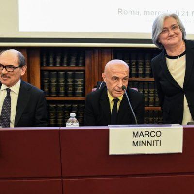 Rosy Bindi, la Commissione antimafia e le liste sporche