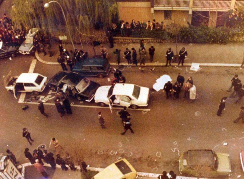 Br in via Fani, storia (breve) dei delitti e delle pene