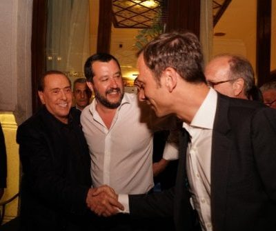 Friuli Venezia Giulia, lo scontro tra Lega e Forza Italia