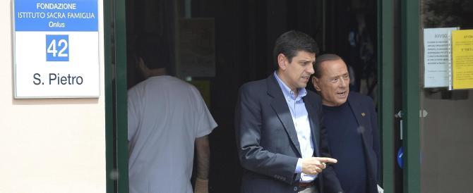 """Berlusconi ritorna? Ma la """"riabilitazione"""" non è automatica"""