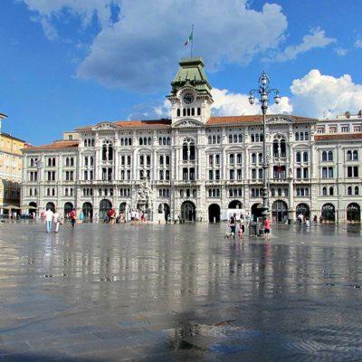 Il futuro di Trieste, 5 miliardi in arrivo per riqualificare Porto Vecchio